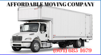 Affordable Local Movers St. Augustine, FL