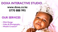 Business Directory & Companies Listings Doxa Interactive Studio in Nairobi Nairobi County