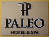 Paleo Hotel and Spa