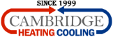 Cambridge Heating and Cooling