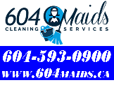 604 Maids Cleaning Services
