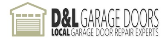 D&L Garage Doors & Locksmith
