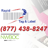 Rapid Tag & Clothing Labels