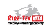 Ride-Tek MTA Motorcycle Training Academy