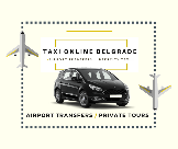 Private Tours from Belgrade - Taxi Online