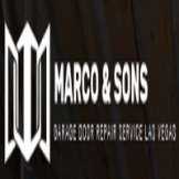 Marco & Sons Garage Door Repair