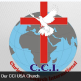 Christian Church  International - Thika