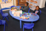 Trinity International Kindergarten