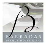 Barradas Parque Hotel and Spa