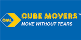 Cube Movers Limited