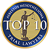 Asbestos Mesothelioma Trial Lawyers