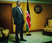Business Directory & Companies Listings Rt. Hon. Raila Amolo Odinga in Nairobi Nairobi