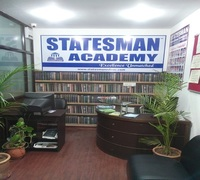Statesman Academy Best NDA Coaching Institute In Chandigarh