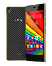 INFINIX INFINIX Zero 2 (X509) - 32GB - 2GB RAM - 13MP Camera