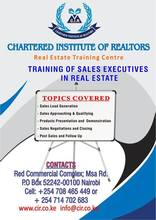 Chartered Institute of Realtors