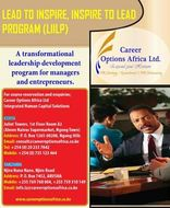 Career Options Africa Ltd