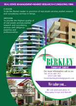 Berkley Commercial Limited