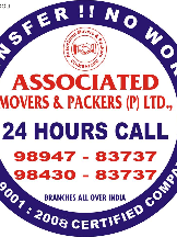 Associated Movers and Packers