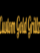 Custom Gold Grillz Online
