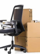 Office Movers Perth Wa