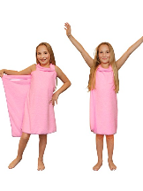 Wearable towel Inc