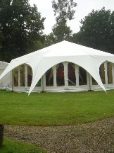A & A Bell Marquee Hire Ltd