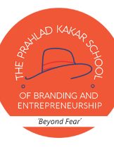 Prahlad Kakar School of Branding & Entrepreneurship