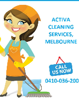 Activa Cleaning Services Melbourne - Cleaning Companies