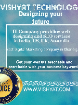 Business Directory & Companies Listings Vishyat Technologies in Mohali PB