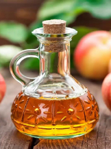 Apple cider vinegar in india