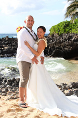 Precious Maui Weddings