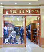 Sir Henrys Ltd