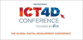 12th edition ICT4D Conference