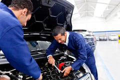 Major Steps In Selecting A Car Repair Shop