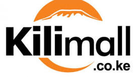 Where is kilimall outlet located in Nair...
