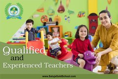 Secure your child's future by admitting in the best international school in Jharkhand