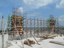 Factors to Check While Hiring a Scaffold...