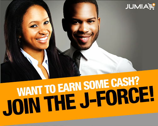 Jumia Sales Consultant - Join JForce