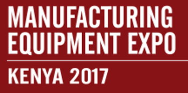 Kenya Manufacturing and Equipment Expo