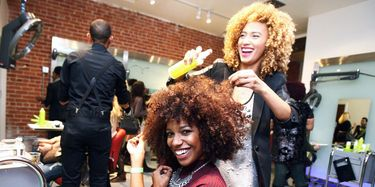 Top 10 Best Beauty Salons in Kenya