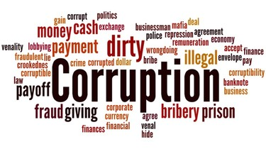 Latest 411 in The Fight Against Corruption in Kenya