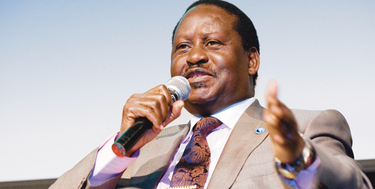 Why Raila Odinga is the Next President of Kenya Come 2022