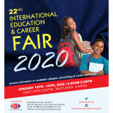 Nairobi International Education & Career Fairs