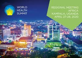 World Health Summit Regional Meeting Africa