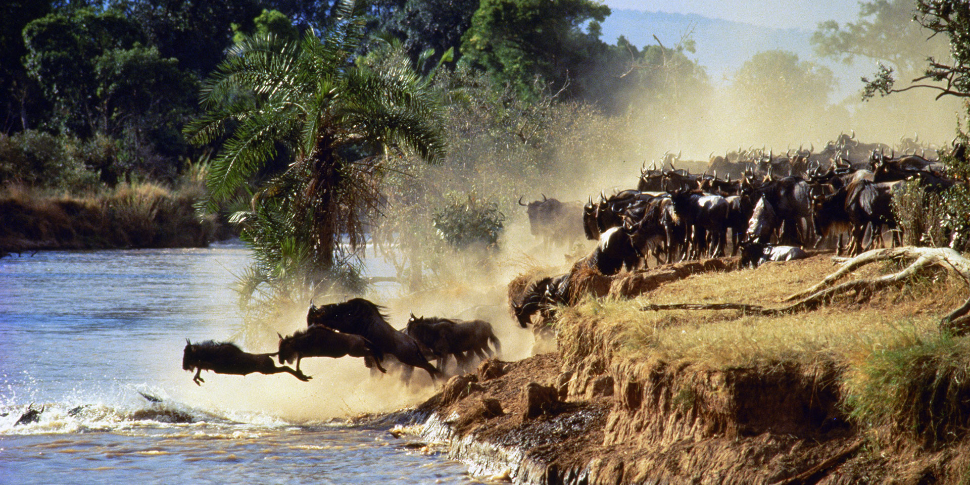 Top and Best Tourist Destinations in Kenya