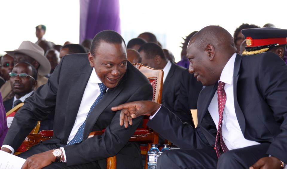Why Uhuru Kenyatta the President of Kenya is a Darling to Many