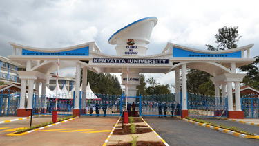 Kenyatta University Reviews