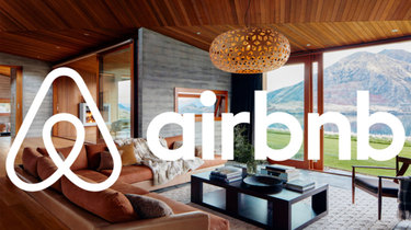 Sign up for Airbnb and get up to $50 off on your first stay