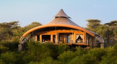 Top Ten Best Hotels in Kenya