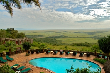 Top Kenya Christmas Getaway - Family Edition